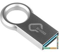 USB Flash QUMO Ring 3.0 64GB