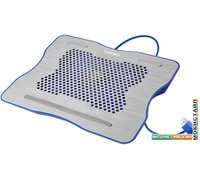 Подставка для ноутбука CrownMicro CMLC-1001 Blue