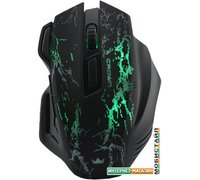 Игровая мышь CrownMicro CMXG-601
