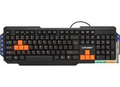 Клавиатура CrownMicro CMK-483