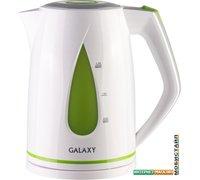 Электрочайник Galaxy GL0201 (зеленый)