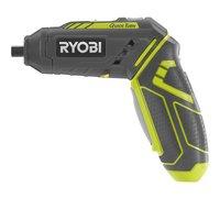 Электроотвертка Ryobi R4SDP-L13C [5133002650]