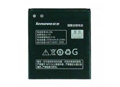 Аккумулятор для телефона Lenovo P700 (BL196)