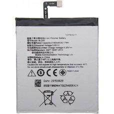 Аккумулятор для телефона Lenovo S60 (BL245)