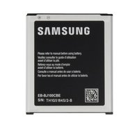 Аккумулятор для телефона Samsung Galaxy J1 (EB-BJ100CBE)