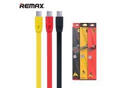 USB дата-кабель Remax Full Speed (100 см) для iPhone 5, 6, iPad