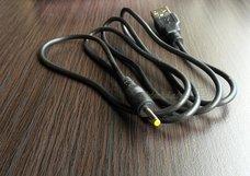 USB-кабель для китайских планшетов (штекер 2,5*0,7 мм)
