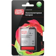 Аккумулятор для телефона Samsung Galaxy Ace 2, S3 Mini 1500mAh (EB425161LU) Aksberry