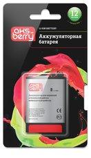 Аккумулятор для телефона Samsung i9300 Galaxy S3 1400mAh (EB-L1G6LLU) Aksberry