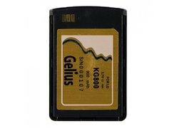 Аккумулятор Gelius Ultra для LG KG800 (LGLP-GBDM) Black