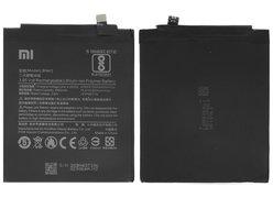 Аккумулятор для Xiaomi Redmi Note 4X (Xiaomi BN43) 4100 мАч