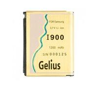 Аккумулятор Gelius Ultra для Samsung I900 (AB653850CE) 1200mah