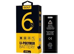 Аккумулятор Golf для телефона iPhone 6s 1715 mah