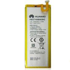 Аккумулятор для телефона Huawei Ascend G7 (HB3748B8EBC)
