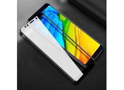 Защитное 5D стекло для Xiaomi Mi A1 (Mi5x) Чёрное