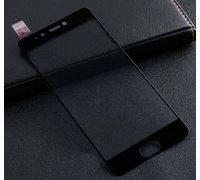 Защитное стекло для телефона Xiaomi Mi5s чёрное