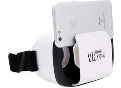 Очки виртуальной реальности Remax VR Field RT-VM02 3D