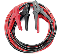 Пусковые провода Fubag Smart Cable 700