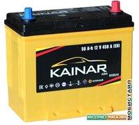 Автомобильный аккумулятор Kainar Asia 50 JR (50 А·ч)