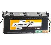 Автомобильный аккумулятор Fora-S 6СТ-190(4) (190 А·ч)