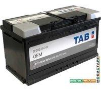 Автомобильный аккумулятор TAB OEM 105 R (105 А·ч)