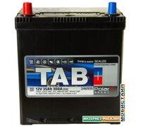 Автомобильный аккумулятор TAB Polar S Asia 35 JL (35 А·ч)