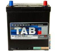 Автомобильный аккумулятор TAB Polar S Asia 35 JR (35 А·ч)