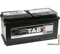 Автомобильный аккумулятор TAB Polar S110BCID (110 А·ч)