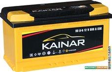 Автомобильный аккумулятор Kainar R (90 А·ч)