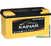 Автомобильный аккумулятор Kainar R (100 А·ч)