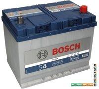 Автомобильный аккумулятор Bosch S4 026 (570412063) 70 А/ч JIS