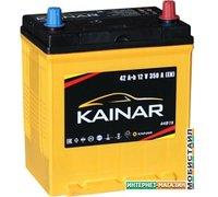 Автомобильный аккумулятор Kainar Asia 42 JR (42 А·ч)