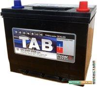 Автомобильный аккумулятор TAB Polar S Asia (65 А·ч) (246865)