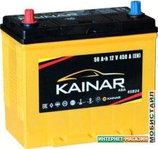 Автомобильный аккумулятор Kainar Asia 50 JL (50 А·ч)