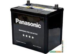 Автомобильный аккумулятор Panasonic N-85D26L-FH (70 А·ч)
