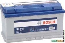 Автомобильный аккумулятор Bosch S4 013 (595402080) 95 А/ч