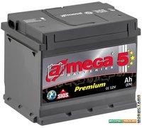Автомобильный аккумулятор A-mega Premium 6СТ-65-А3 (65 А·ч)