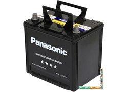 Автомобильный аккумулятор Panasonic N-85D26R-FH (70 А·ч)