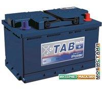 Автомобильный аккумулятор TAB Polar Blue (66 А·ч) [121066]