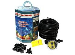АкваДуся Water Tap2 Система капельного полива с таймером на 60 растений