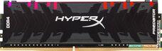 Оперативная память HyperX Predator RGB 8GB DDR4 PC4-28800 HX436C17PB3A/8