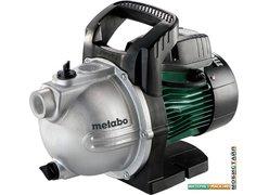 Насос Metabo P 4000 G