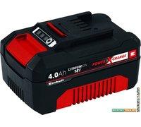 Аккумулятор Einhell Power X-Change 4511396 (18В/4 Ah)