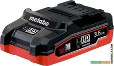 Набор аккумуляторов Metabo LiHD T03460 (18В/3.5 Ah)