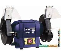 Заточный станок WATT DSC-150