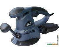 Эксцентриковая шлифмашина WATT WES-150 4.430.150.00
