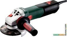 Угловая шлифмашина Metabo W 12-125 Quick 600398010