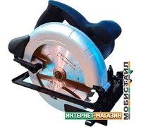 Дисковая (циркулярная) пила WATT Pro WHS-1500