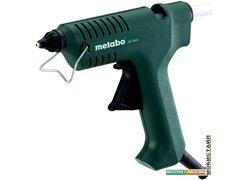 Термоклеевой пистолет Metabo KE 3000 [618121000]