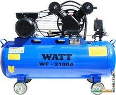 Компрессор WATT WT-2100A